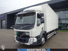 Volvo FL 280 truck used box