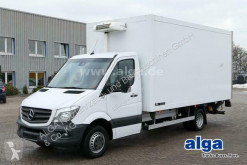 Mercedes Sprinter 516 CDI Sprinter 4x2, Thermo King V-300, LBW fourgon utilitaire occasion