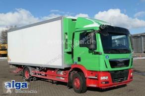 Camión frigorífico MAN 12.1250 TGM BL 4x2, LBW 1.5to., Euro 6, Klima