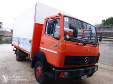 Camion magasin Mercedes 914