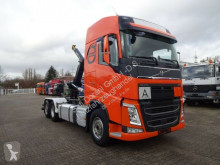 Camion multibenne Volvo FH 500 Abroller 6x2