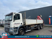 DAF CF85 alte camioane second-hand