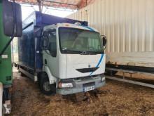 Renault box truck Midlum 180.12