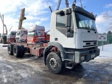 Vrachtwagen chassis Iveco Eurotrakker
