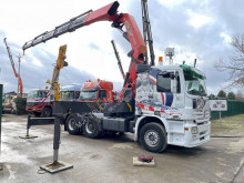 Tracteur Mercedes Actros 2650 occasion
