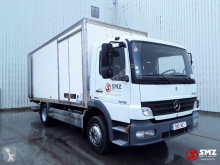 Mercedes Atego 1218 truck used box