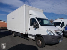 Iveco Daily 65C18 fourgon utilitaire occasion