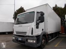 Camion Iveco Eurocargo ML140E18 fourgon occasion