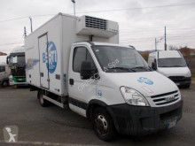 Iveco Daily 50C18 truck used refrigerated