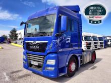Lastbil MAN TGX 18.500 4X2 BLS kylskåp begagnad