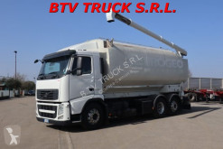 Volvo food tanker truck FH 13 460 CISTERNA MANGIME