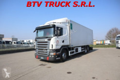 Camión Scania R R 380 3 ASSI ISOTERMICO LUNG. 8,90 MT EURO 4