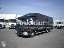 Renault furgon teherautó Midlum 220.12