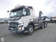 Camion Volvo FMX 410 polybenne occasion