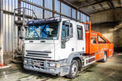 Camion Iveco Eurocargo plateau standard occasion
