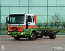 Camion châssis Volvo FL 6.180 4X2 EURO 3 FULL LEAF SUSPENSION LOW KILOMETERS