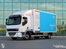DAF box truck FA LF45.180