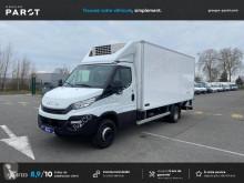 Camion frigo mono température Iveco Daily 70C18
