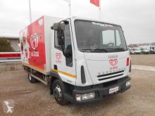 Camion frigo mono température Iveco Eurocargo 60 E 15