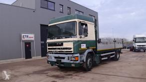 DAF 95 ATI 400 truck used flatbed
