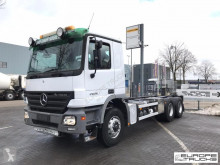 Mercedes chassis truck Actros 2636