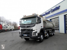 Camion benne TP Volvo FMX 460