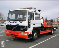 Volvo autómentés teherautó FL6 140