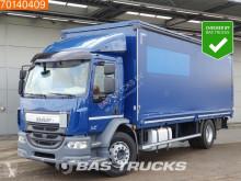 Vrachtwagen DAF LF 280 tweedehands Schuifzeilen