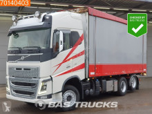 Camion fourgon Volvo FH16 700