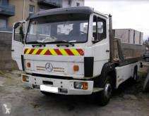 Mercedes autómentés teherautó 1114