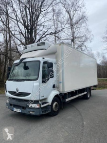 Renault Midlum 220.12 DXI truck used refrigerated