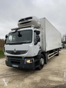 Renault mono temperature refrigerated truck Premium 270