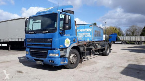Camion DAF CF85 360 polybenne occasion