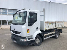 Renault Midlum 180 DXI truck used construction dump