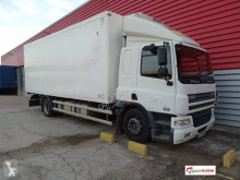 DAF CF75 FA 310 truck used refrigerated