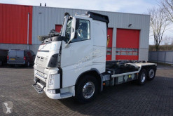 Camion polybenne Volvo FH
