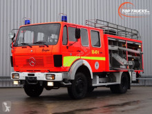 Camion Mercedes SK pompiers occasion