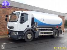 Camion Renault Premium 280 citerne occasion