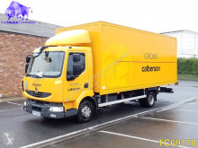 Renault box truck Midlum 180
