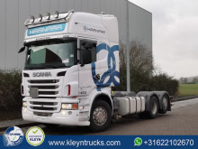 Camion châssis Scania R 500