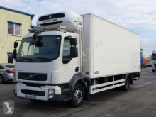 Volvo FL 240*Euro 5*ThermoKing T-100R*LBW*Portal*Klima truck used refrigerated