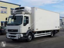 Volvo FL 240*Euro 5*ThermoKing T-100R*LBW*Portal*Klima LKW gebrauchter Kühlkoffer