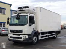 Volvo FL FL 260*Euro5*ThermoKing T-1200R*LBW*Portal*Klima LKW gebrauchter Kühlkoffer