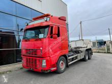 Kamion Volvo FH16 610cv 6x4 Palift T20 Hook vícečetná korba použitý