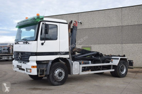 Camion Mercedes Actros 1835 polybenne occasion