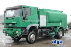 Camion citerne Iveco MP190E30W 4x4, Allrad, Flugfeld-Tankwagen