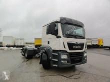 Camion MAN TGS26.460 6x2-4LL Lenkachse Intarder Nebenantr. châssis occasion