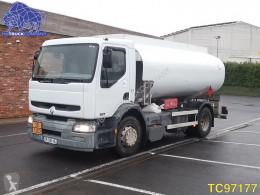 Kamion Renault Premium 270 cisterna použitý