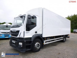 Vrachtwagen Iveco AD190S RHD closed box tweedehands bakwagen