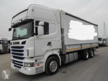 Camion Scania R400 LB6X2 4 MNB usato
